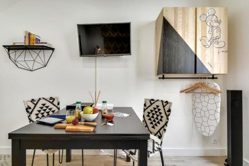 Sweet Inn Apartment - Aboukir Studio photo 3