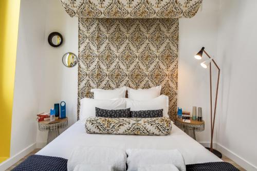 Sweet Inn Apartment - Aboukir Studio photo 5