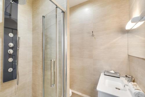 Sweet Inn Apartment - Aboukir Studio photo 8