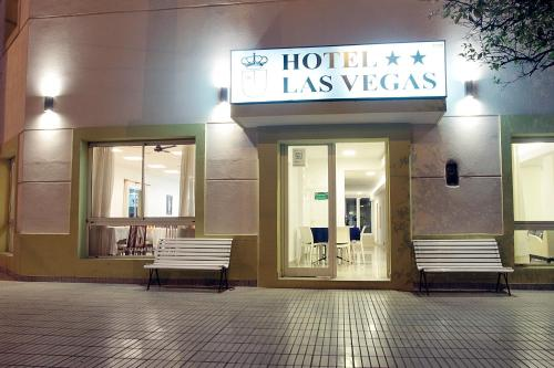 . Las Vegas Hotel Termal