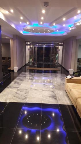 HotelHotel Tasiast