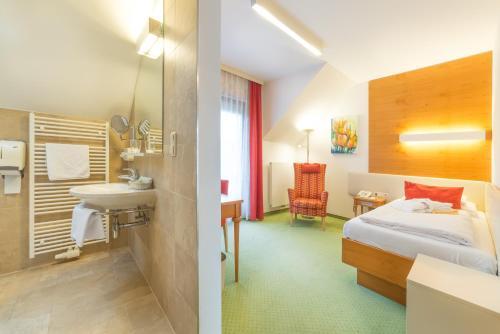 Photos de salle de VitalZeit Hotel Weber