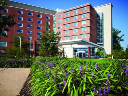 The Penn Stater Hotel and Conference Center - State College