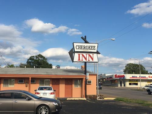 Cherokee Inn Tahlequah
