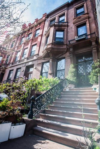 Brooklyn Getaways Foto 2