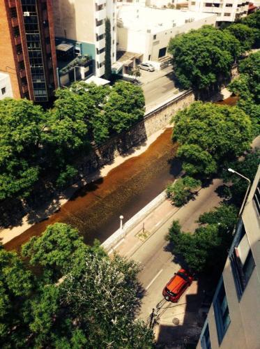 HotelDepartamentos Nueva Córdoba Cañada