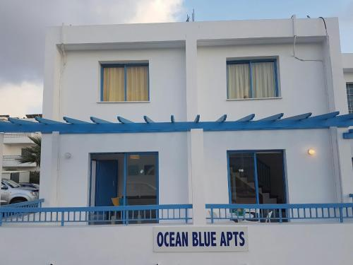 . Ocean Blue Apartments