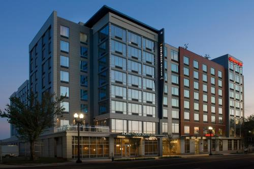 Homewood Suites By Hilton Washington DC Noma Union Station - Washington, DC 20002