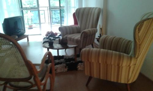 . Apartamento Coronel Veiga