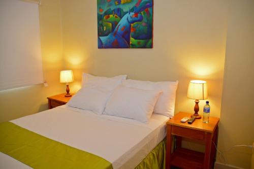 HotelHostal Santa Martha