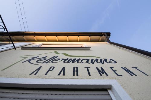 Kellermanns-Apartment - Memmingen