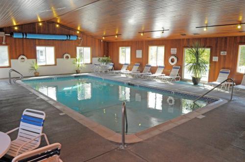 Elmwood Resort Hotel - Wells, ME 04090