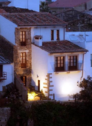 . Casa Rural Canchalejo