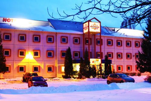 Drive Inn , Pension in Törökbálint