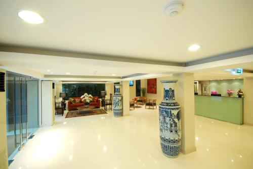 Bangkok Loft Inn photo 3