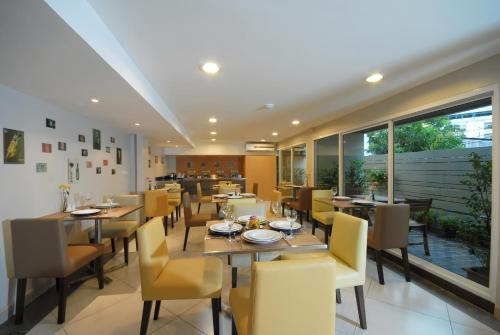 Bangkok Loft Inn photo 5