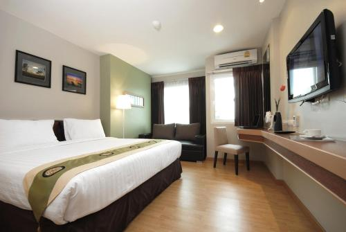 Bangkok Loft Inn photo 9