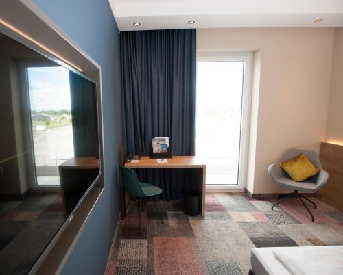 BEST WESTERN Hotel The K photo 8