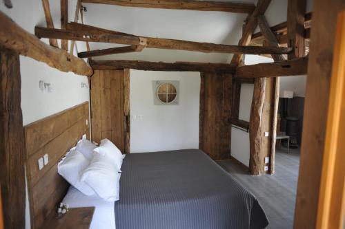 La Bergerie Du Château De Pommeuse - Chambre d'hôtes - Pommeuse