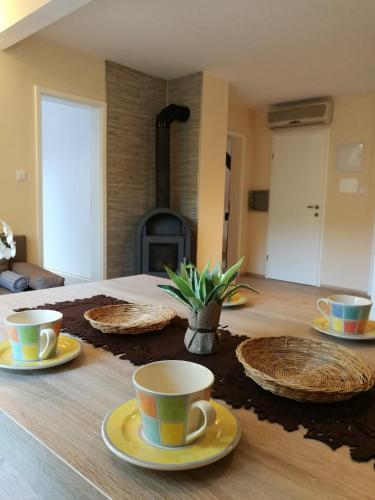 Apartment Belaj - Celje