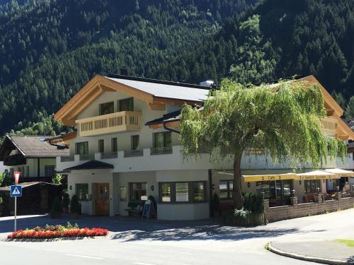 Gasthof Sportalm - Hotel - Neustift im Stubaital