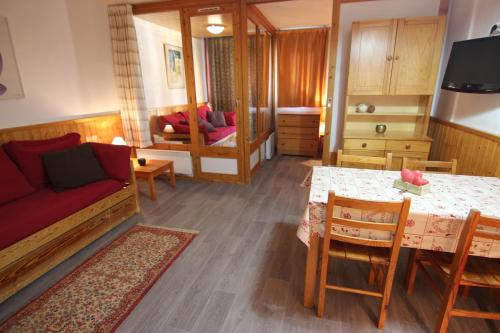 Eskival Appartements Val Thorens Immobilier