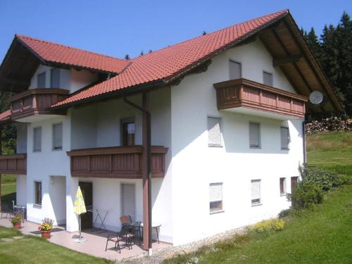 Haidberg-Hof - Apartment - Sankt Englmar