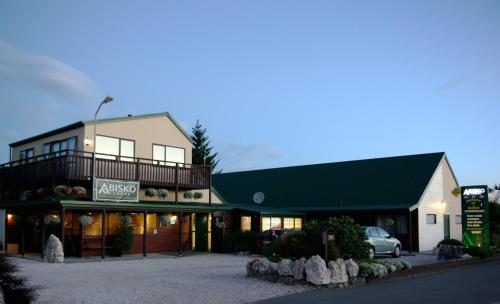Accommodation in Methven
