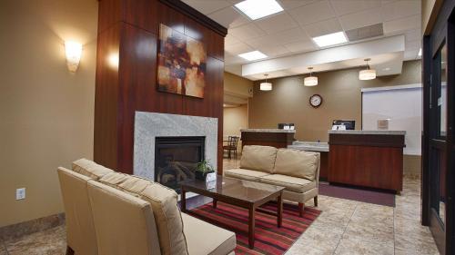 Surestay Hotel By Best Western Tehachapi