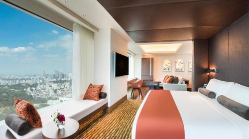 The Prince Gallery Tokyo Kioicho, a Luxury Collection Hotel photo 24
