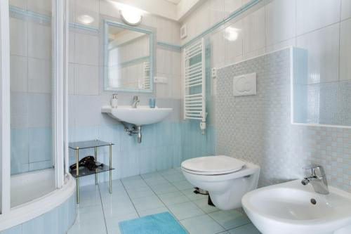 Prague Siesta Apartments Bild 19