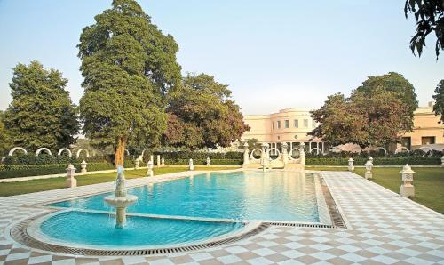 Sardar Patel Marg, Shivaji Nagar, Jaipur, Rajasthan 302001, India.
