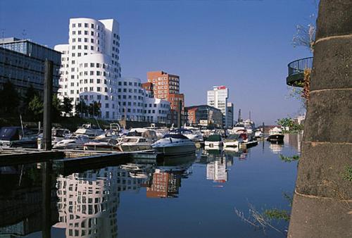 Jugendherberge Düsseldorf photo 27