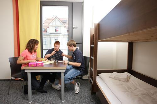 Jugendherberge Düsseldorf photo 29