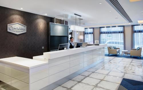 Hampton by Hilton Glasgow Central in Glasgow