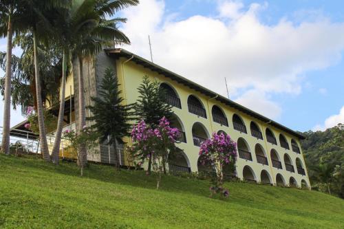 . Hotel do Santuário