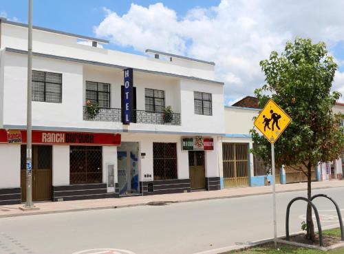 . Hotel Abadia