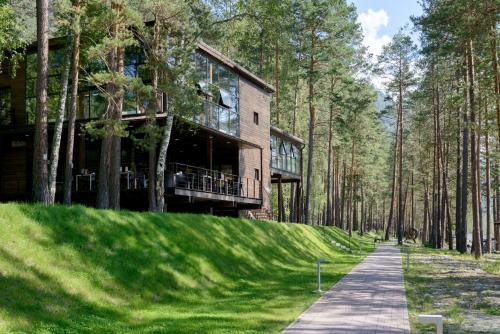 . Eco-Hotel Altika