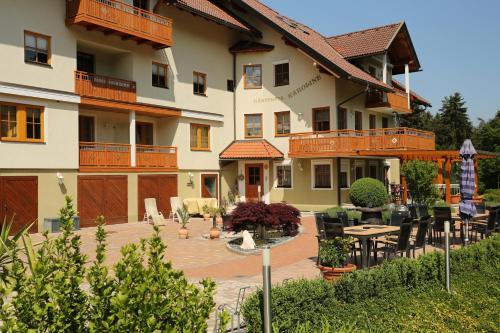 Фото отеля Gastehaus Karoline