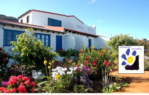 . Apartamentos Villa Marina