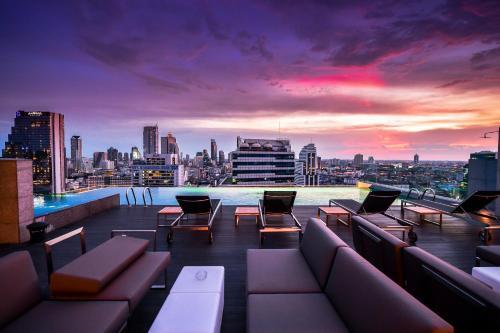 Amara Bangkok Hotel photo 19
