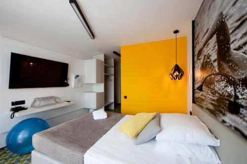 Hotel Sport - Terme Krka værelse billeder