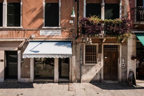 Hotel MyPlace Cannaregio Townhouse