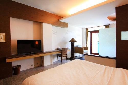Palm Villa Guesthouse