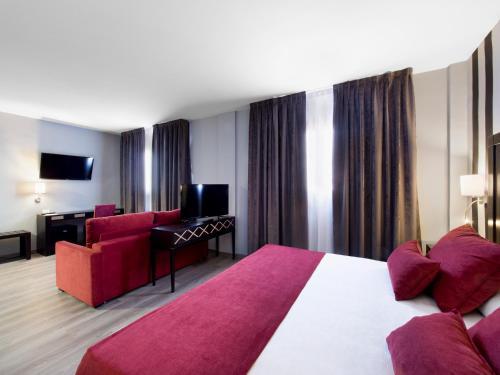 Hotel Zentral Parque - Valladolid
