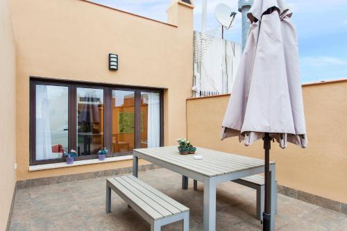 Sant Perè Penthouse Terrace photo 7