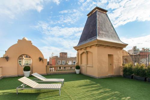 Sant Perè Penthouse Terrace photo 10