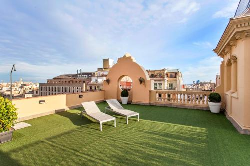 Sant Perè Penthouse Terrace photo 14