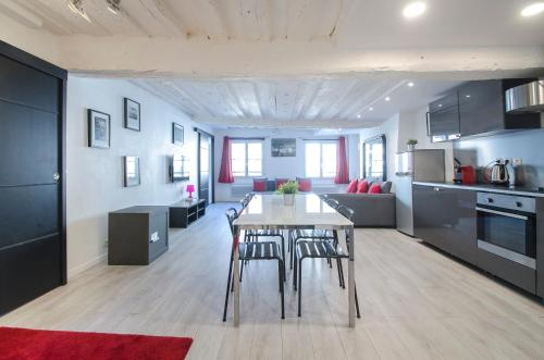 Dreamyflat - Apartment Marais impression