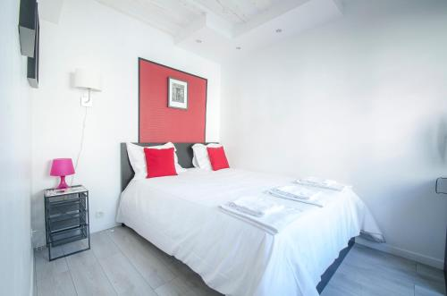 Dreamyflat - Apartment Marais photo 12
